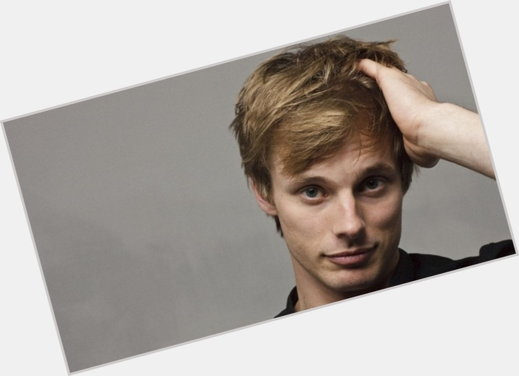 Bradley James birthday 2015