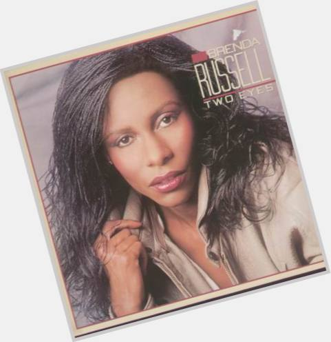 Brenda Russell new pic 9