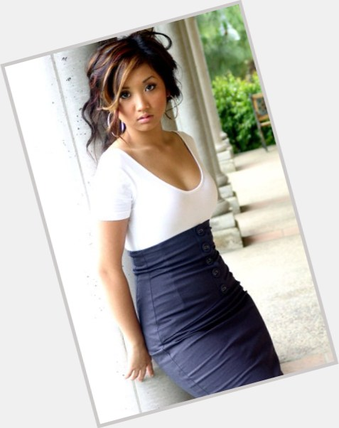 Brenda Song full body 3