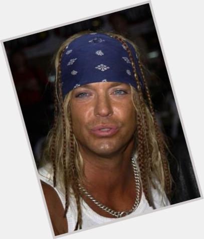 Bret Michaels sexy 1