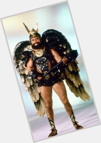 Brian Blessed new pic 3
