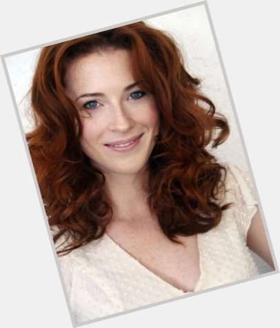 Bridget Regan birthday 2015
