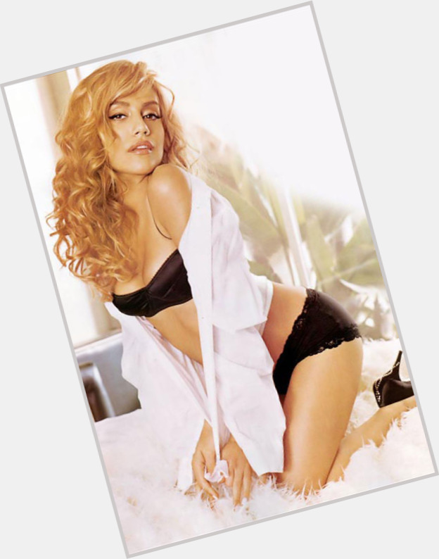 Brittany Murphy young 6