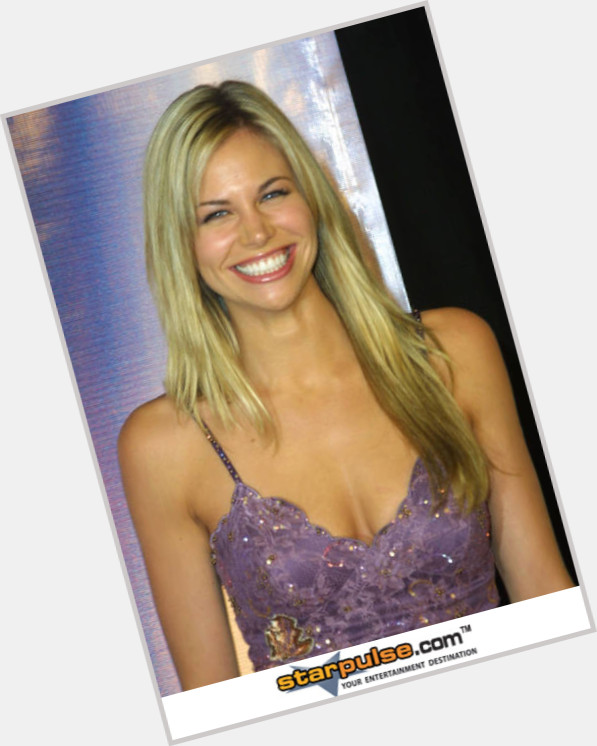 Brooke Burns exclusive hot pic 8