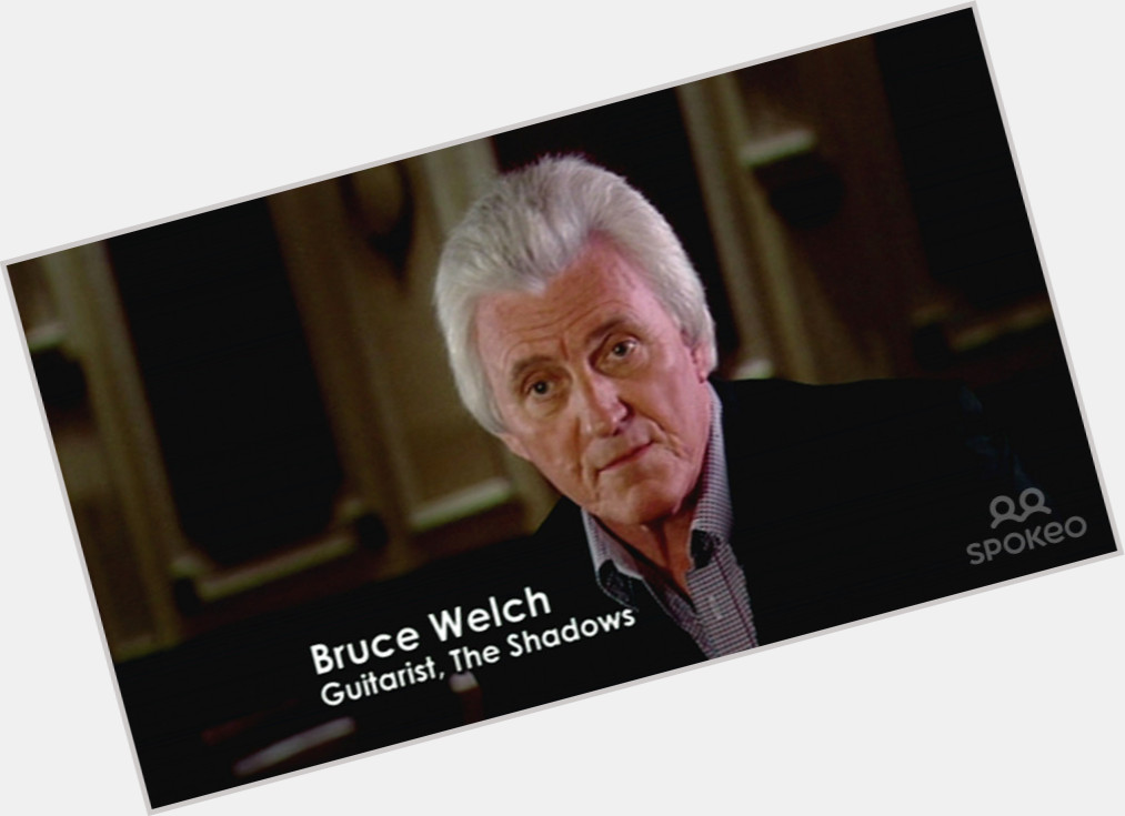 Bruce Welch birthday 2015