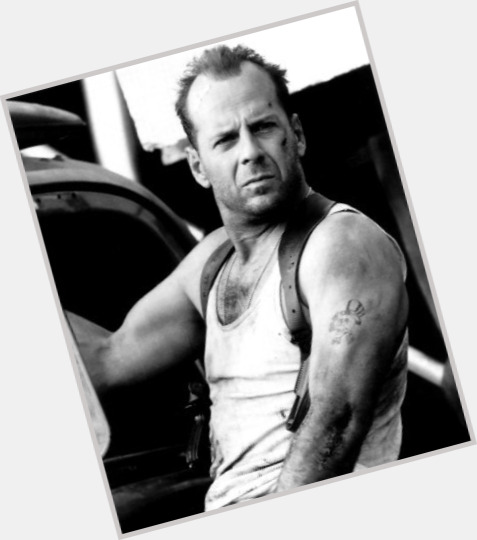 Bruce Willis new pic 3
