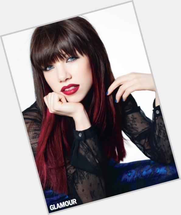 Carly Rae Jepsen Full Body 7