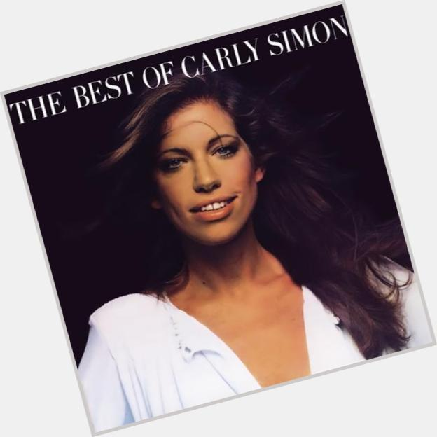 Carly Simon birthday 2015