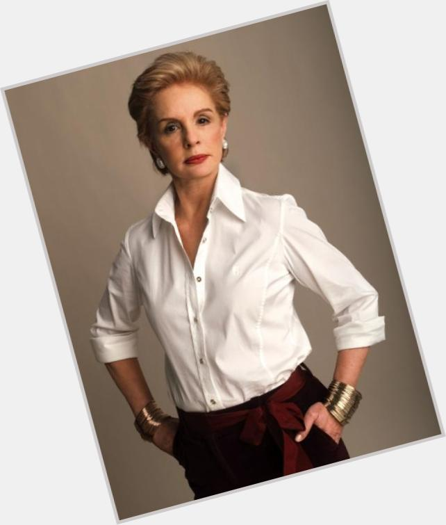 Carolina Herrera birthday 2015