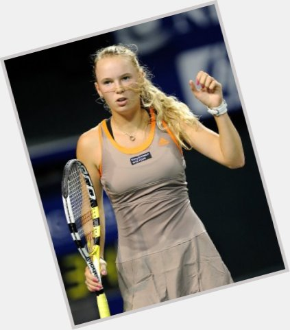 Caroline Wozniacki exclusive hot pic 10