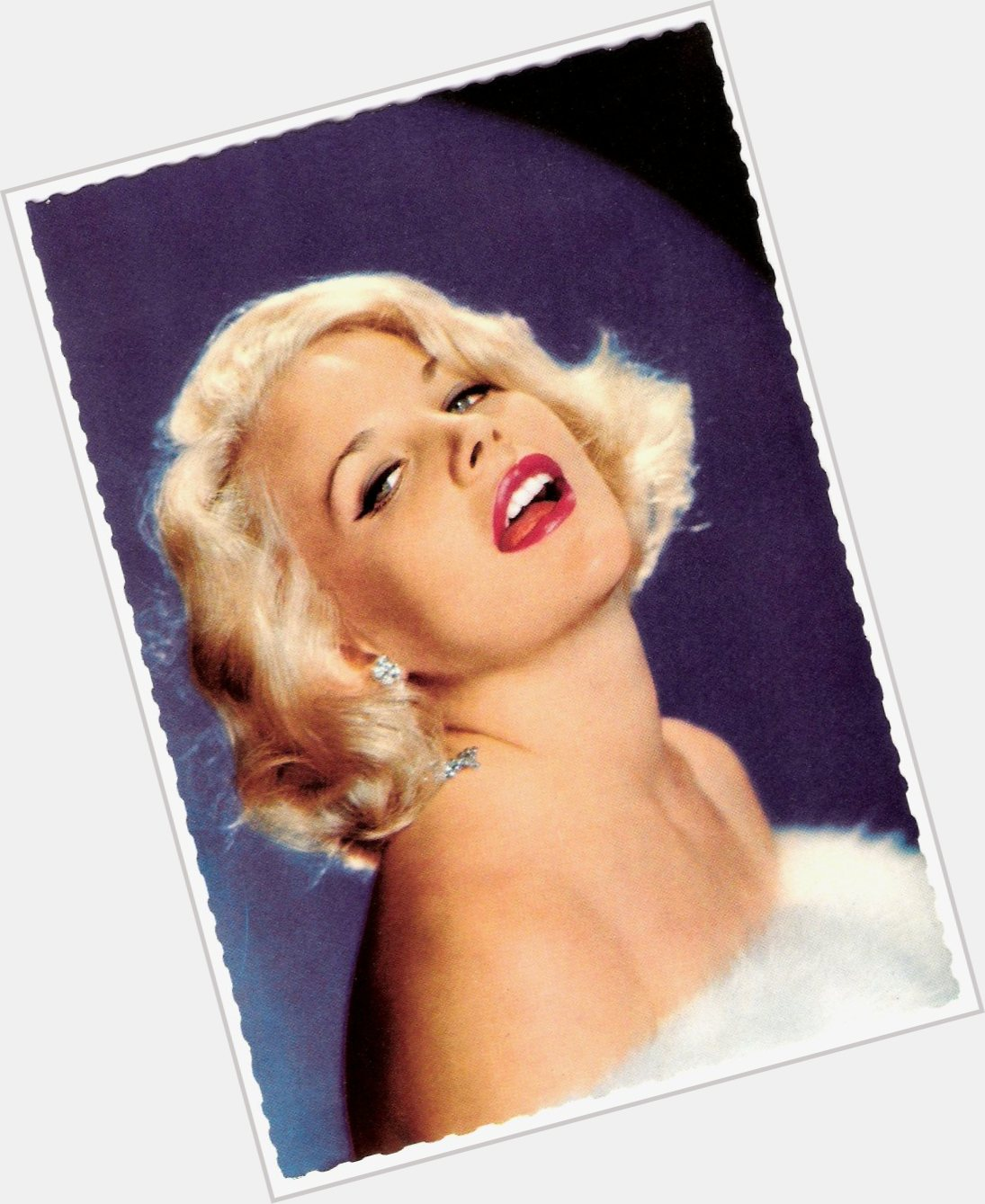 Carroll Baker exclusive hot pic 4