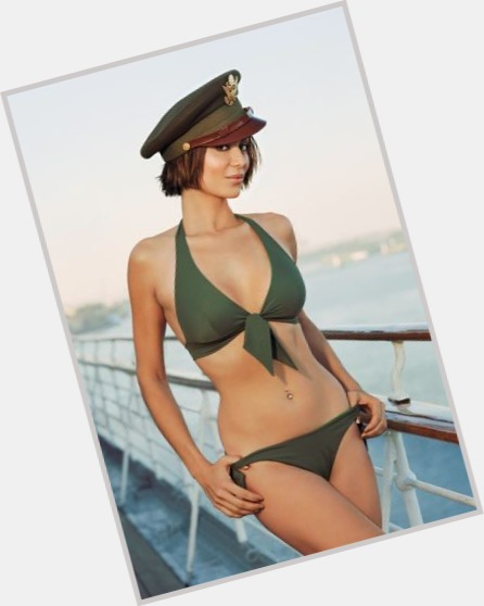 Catherine Bell New Pic 10