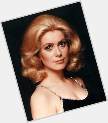 Catherine Deneuve birthday 2015