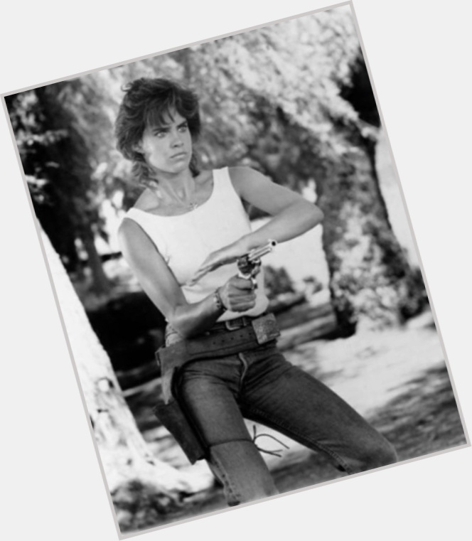 Catherine Mary Stewart new pic 3