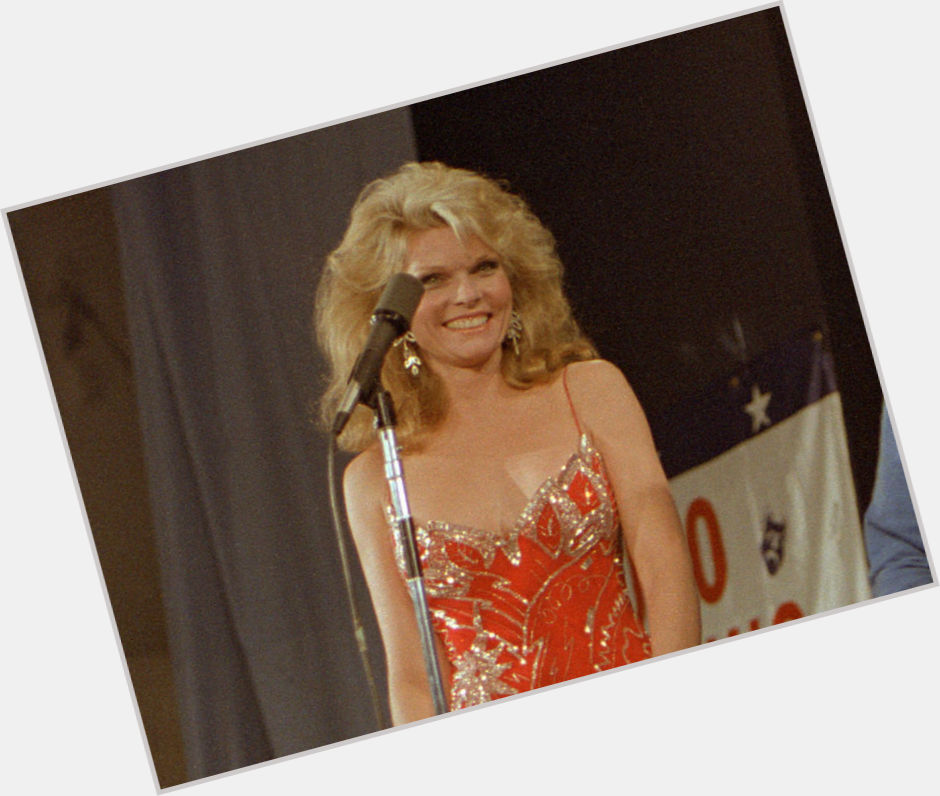 Cathy Lee Crosby Young 9