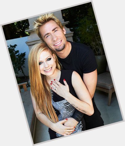 Chad Kroeger Gay 1