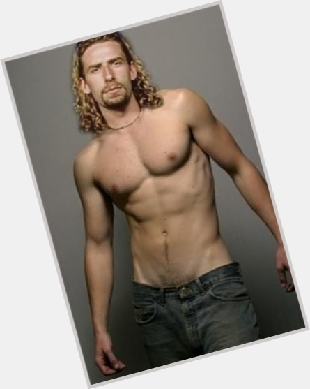 Chad Kroeger new pic 2