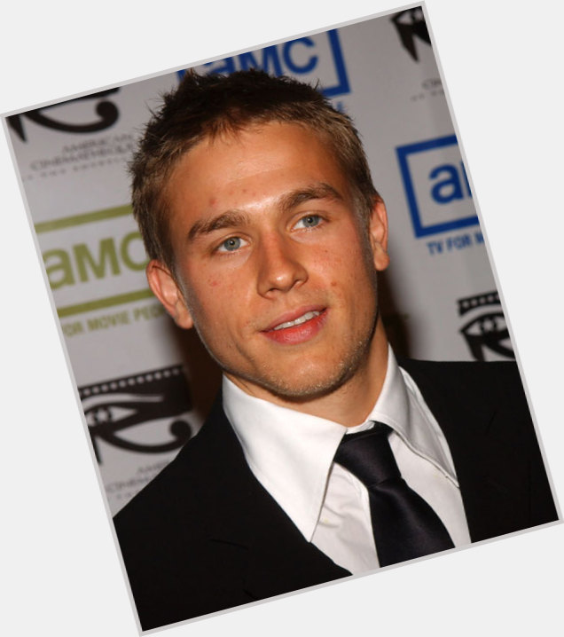 Charlie Hunnam new pic 0