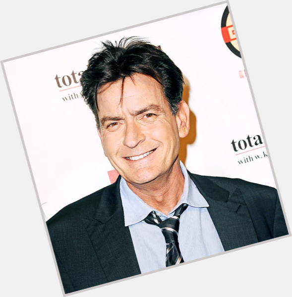 Charlie Sheen birthday 2015