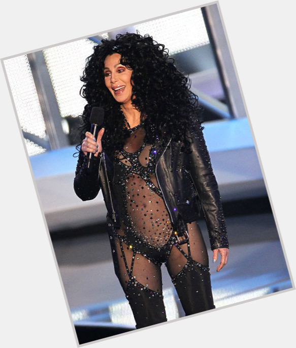 Cher full body 7