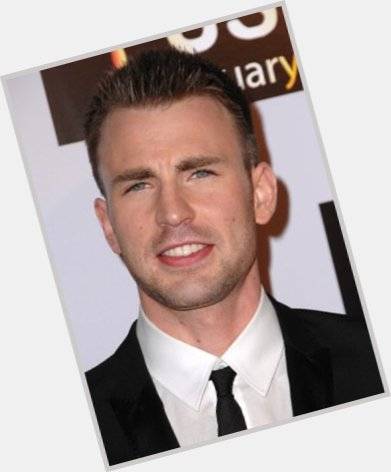 Chris Evans young 0