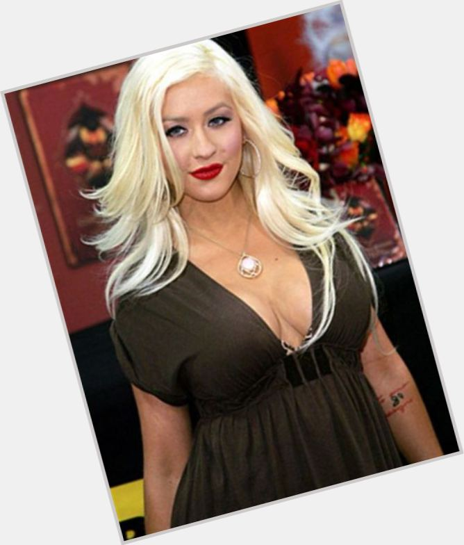 Christina Aguilera birthday 2015