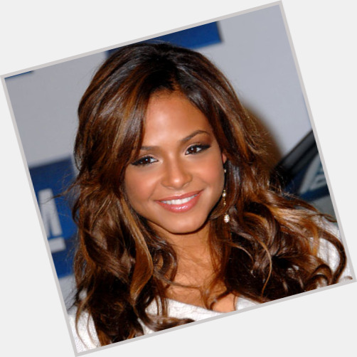 Christina Milian birthday 2015