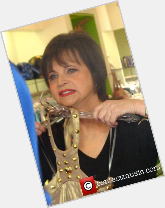 Cindy Williams young 10