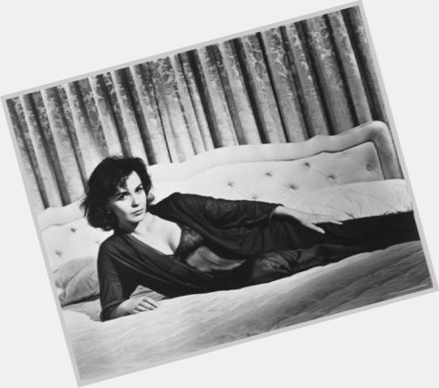 Claire Bloom sexy 6