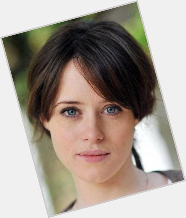 Claire Foy new pic 3