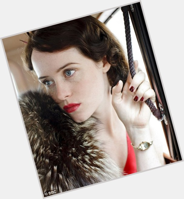 Claire Foy new pic 9