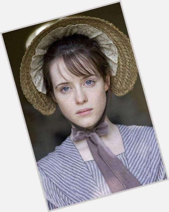 Claire Foy sexy 8