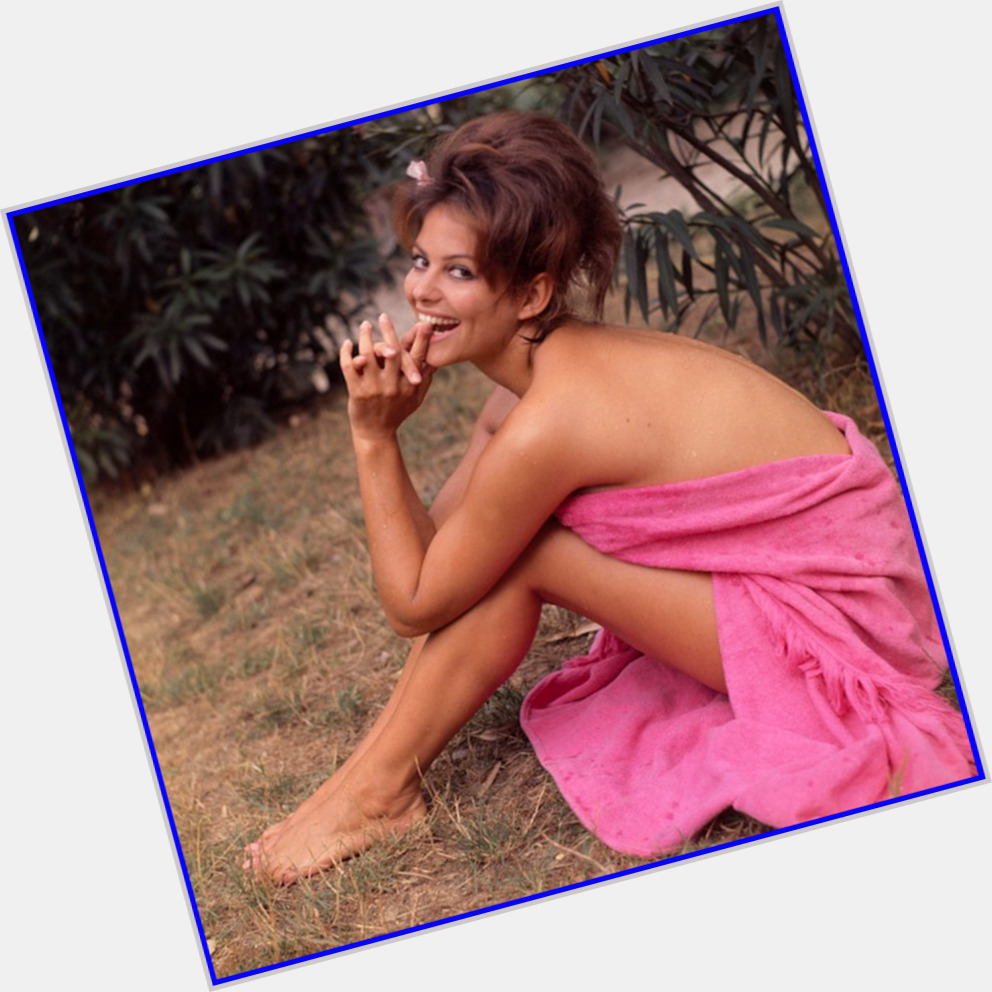Claudia Cardinale new pic 8