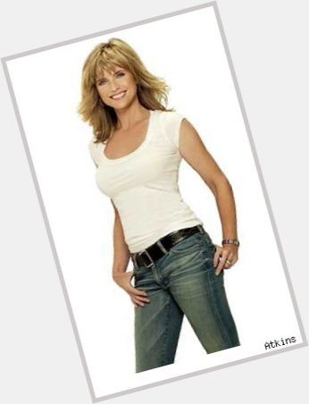 Courtney Thorne Smith young 6