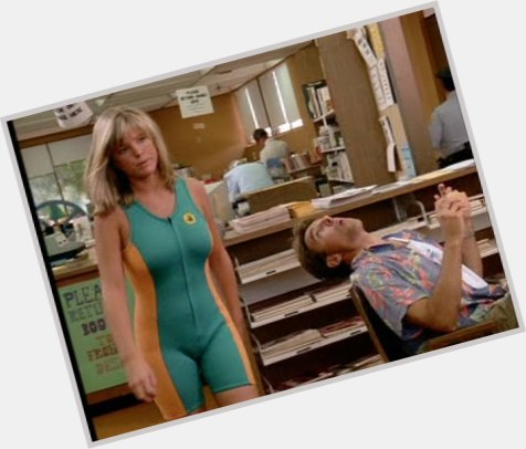Courtney Thorne Smith young 9