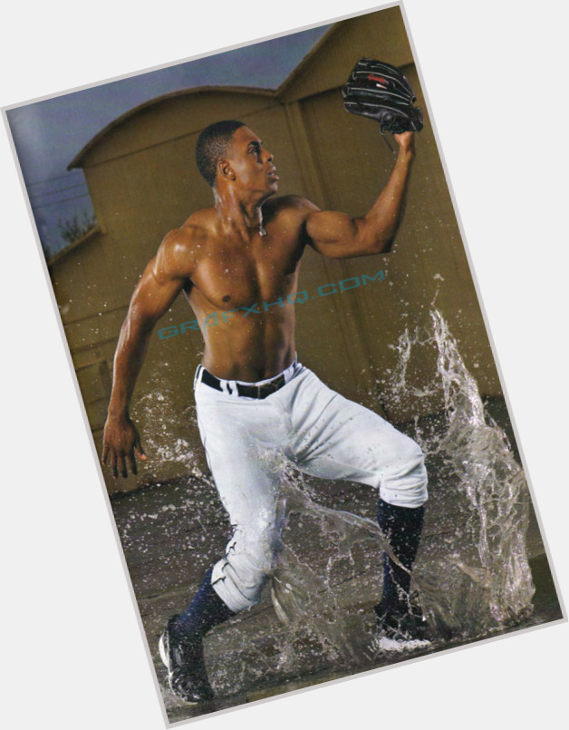 Curtis Granderson full body 3