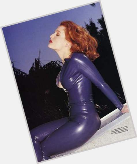 Dana Scully new pic 9