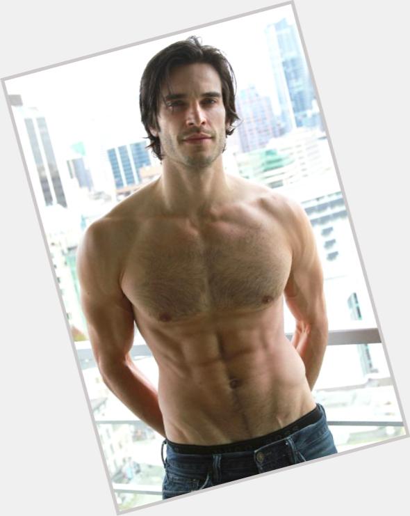 Daniel ditomasso body
