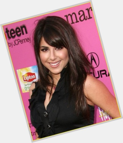 Daniella Monet birthday 2015