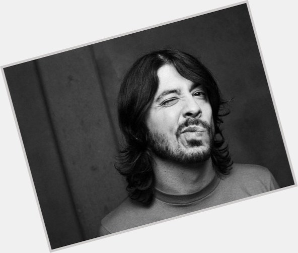 David Grohl new pic 3