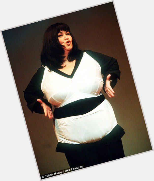 Dawn French full body 10