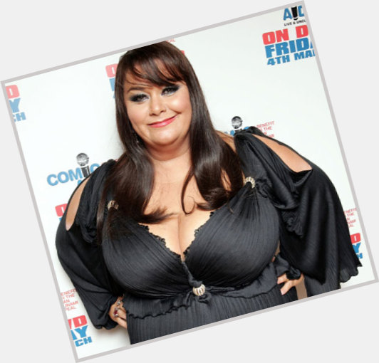 Dawn French new pic 3