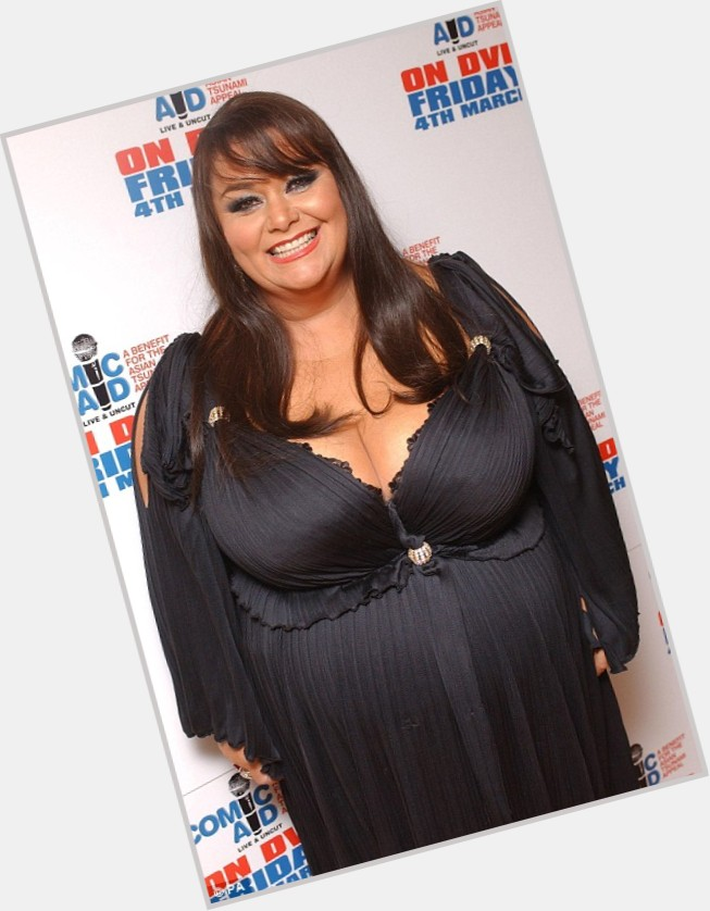 Dawn French sexy 4