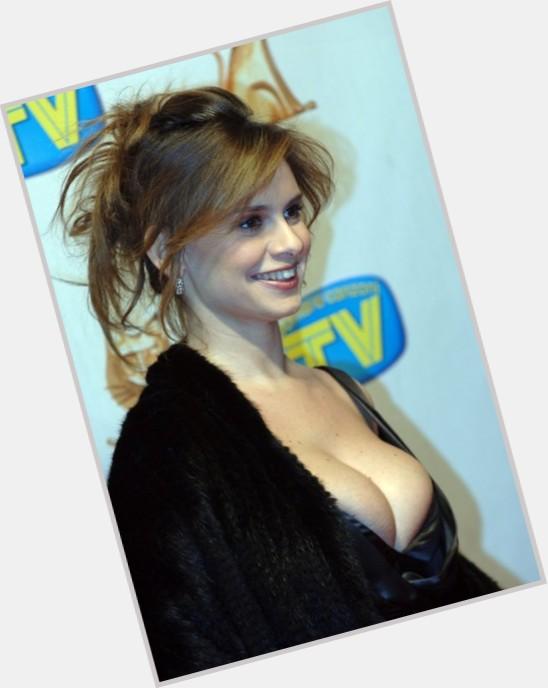 Deborah Caprioglio Nude Photos 96