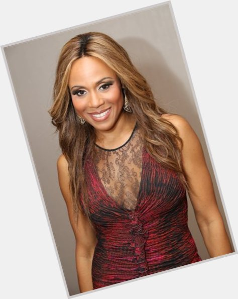 Deborah Cox exclusive hot pic 3