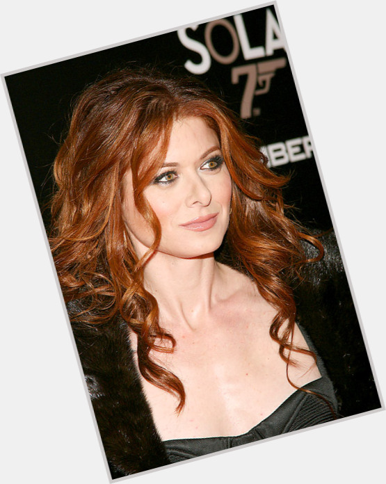 Debra Messing exclusive hot pic 5
