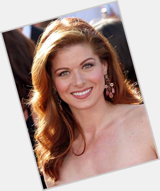Debra Messing exclusive hot pic 8