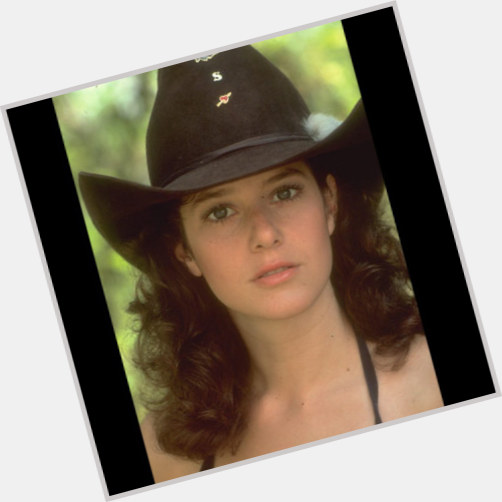 Debra Winger exclusive hot pic 9