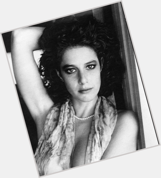 Debra Winger full body 5