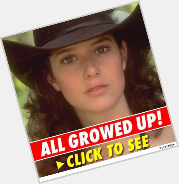 Debra Winger full body 7